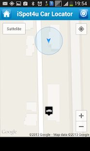 Car Locator Pro- screenshot thumbnail