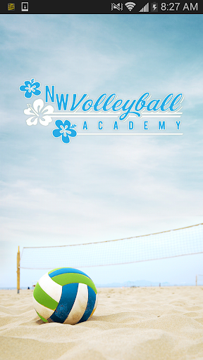NW Volleyball Academy