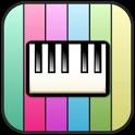 72 Keys Piano icon