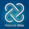 Historisk Atlas icon