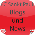 FC St. Pauli Blogs und News icon