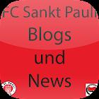 FC St. Pauli Blogs und News icon