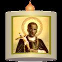 San Martín de Porres icon