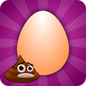 Poo Egg Tamago clickers icon