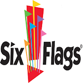 Six Flags Maps