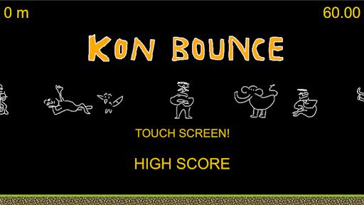 Kon Bounce