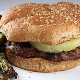 Teriyaki Burgers