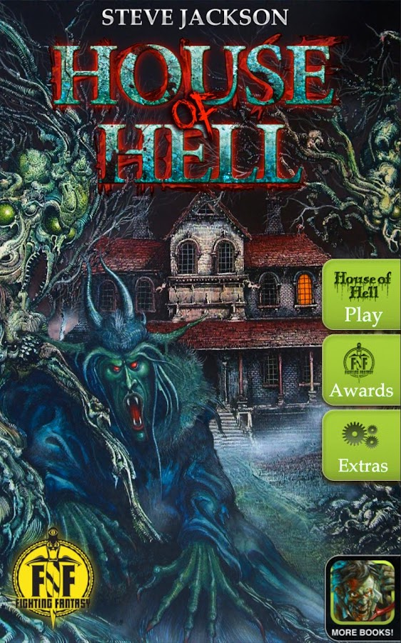 House Of Hell- screenshot
