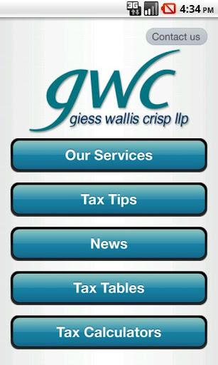 Giess Wallis Crisp