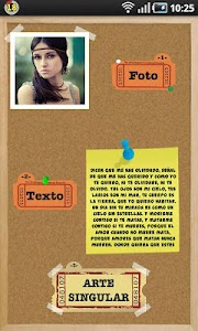 Photo to text :ArteSingularPRO v1.8