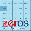 ZerOS Remote logo