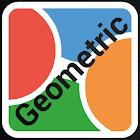 Geometric Zooper Widget Pack icon