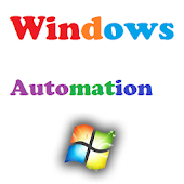 Windows Automation