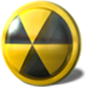 明白核辐射 icon