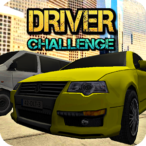 3D Duty Driver Challenge Game