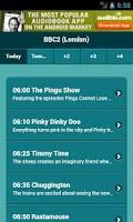Screenshot of TVPyx