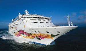 Norwegian Sky sails from Miami to the Bahamas with stops on Grand Bahama Island, Nassau and Great Stirrup Cay.