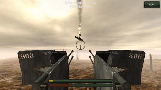 Shoot The Fokkers- screenshot thumbnail