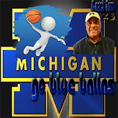 Go Blue Ballas
