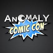 Anomaly Comic Con