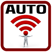 Wifi Hotspot Auto Connection