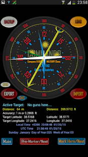 Military Compass Pro- screenshot thumbnail