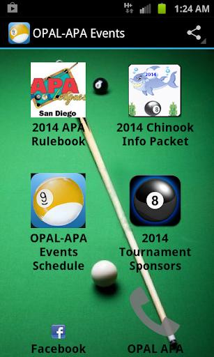 OPAL APA Helper