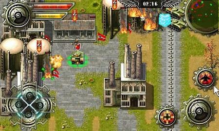 TANK WAR 2013 Screenshot 6