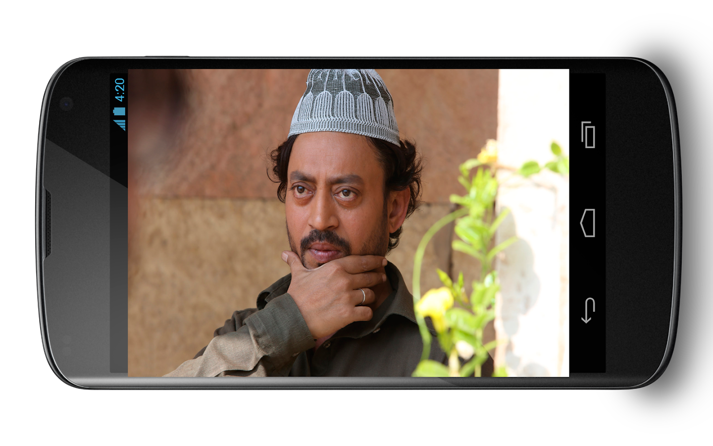 Latest Hindi Movies HD - screenshot