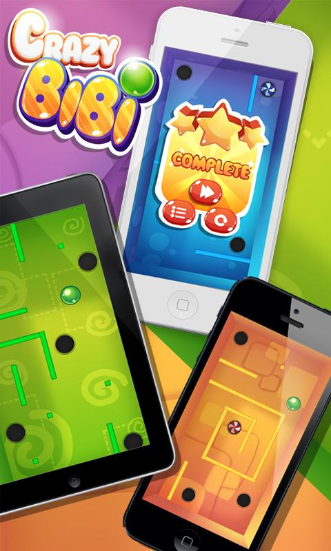 Crazy BiBi - Android Apps on Google Play