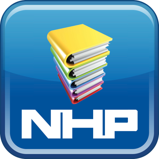 NHP eCatalogues