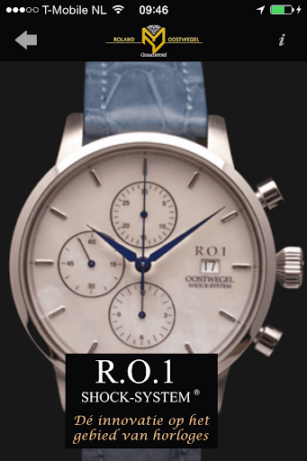 R.O. watches