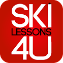 Ski Lessons - Advanced icon
