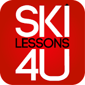 Ski Lessons - Advanced
