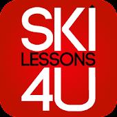 Ski Lessons - Advanced