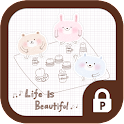 Wonderful life protector theme