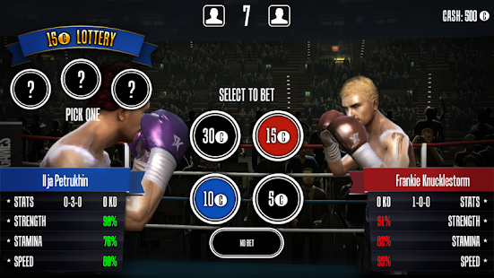 Real Boxing™ - screenshot thumbnail