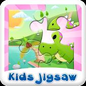 Ghép hình Jigsaw