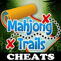Mahjong Trails Cheats icon