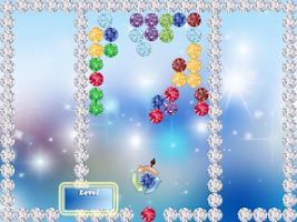 Screenshot of Diamond Gems Shooter