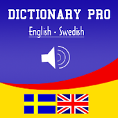 English Swedish Dictionary Pro