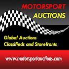 Motorsport Auctions icon