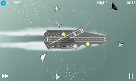 Air Control Lite Screenshot 3