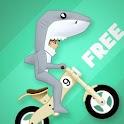 Slumber Shark Free logo