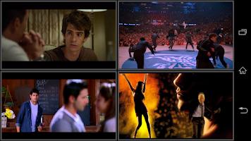 Screenshot of X4 Video Player