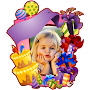 Baby Photo Frames APK icon