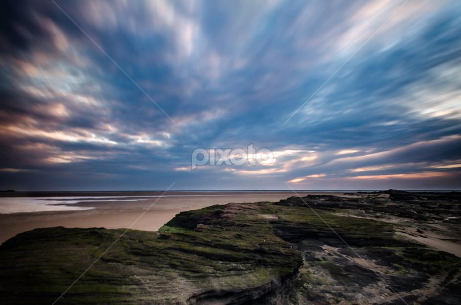 by Tomasz Ruban - Landscapes Sunsets & Sunrises