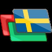 SPB Swedish Cards