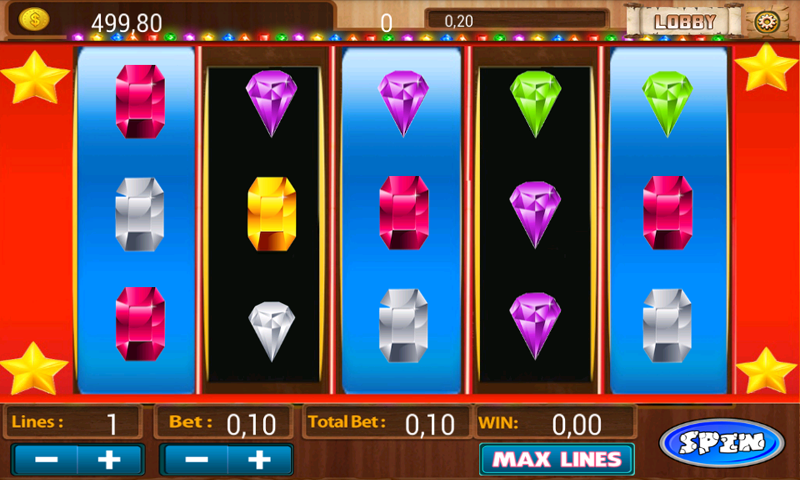 slot machine online free a ra
