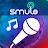Sing! Karaoke by Smule logo